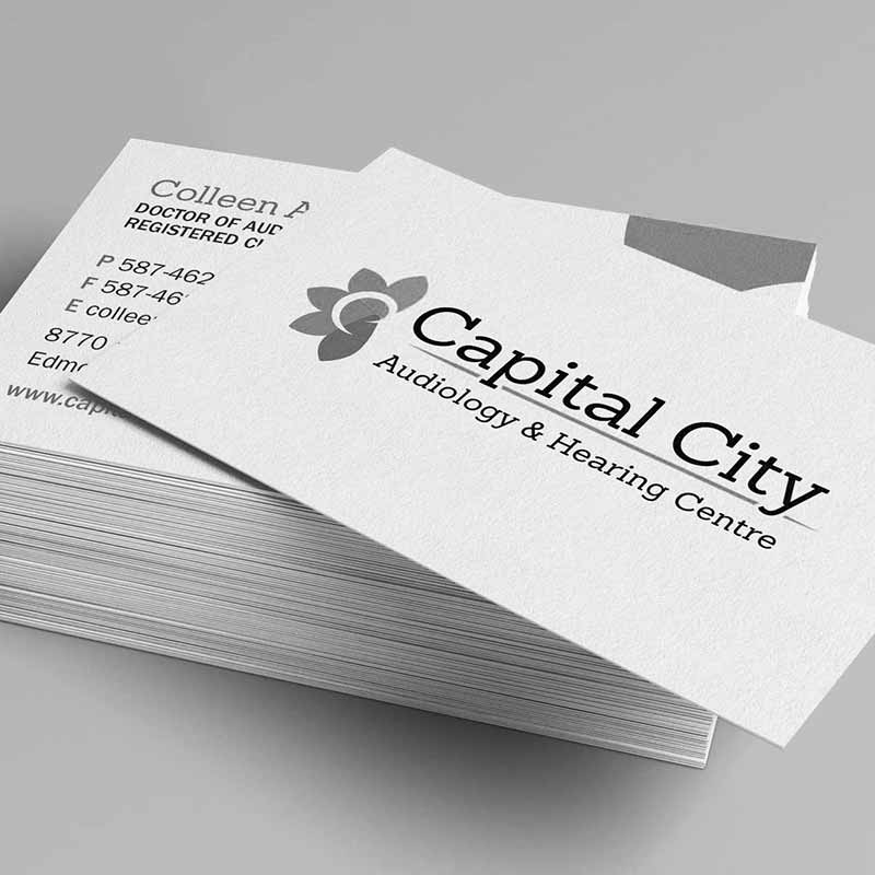 Capital City Audiology